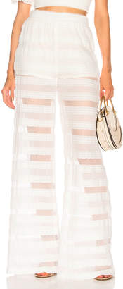 Jonathan Simkhai Cover Up Pant