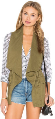 Sanctuary Summer Sunset Vest $139 thestylecure.com