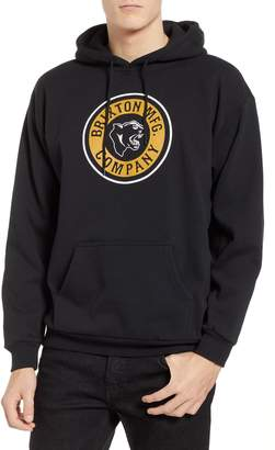 Brixton Forte Hooded Sweatshirt