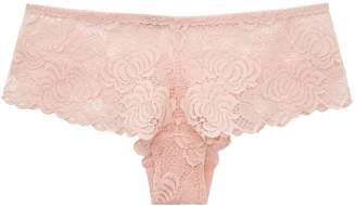 Sam Edelman Lace Cheeky Hipster