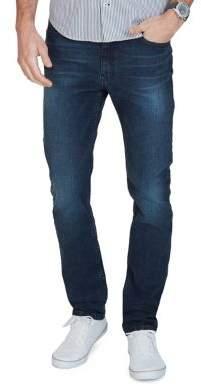 Nautica Slim-Fit Deep Dark Wash Jeans