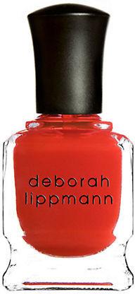 DEBORAH LIPPMANN Supermodel