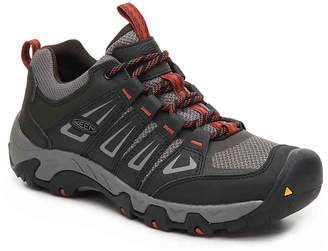 Keen Oakridge Hiking Shoe - Men's