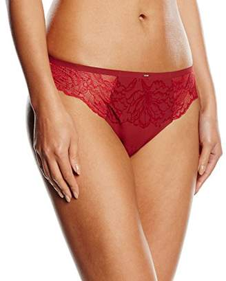 Triumph Women's Hipster - Red