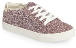 Girl's Kenneth Cole New York Kam Sneaker $49 thestylecure.com