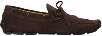 Brian Dales Loafers