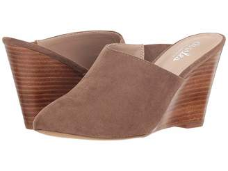 Charles by Charles David Ezequiel Slip-On Wedge Mule