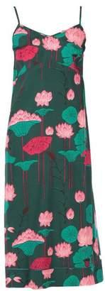 Laura Urbinati 3/4 length dress