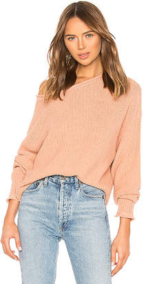 360 Cashmere 360CASHMERE Remy Sweater