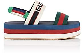 Gucci Women's Platform Sandals
