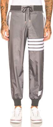 Thom Browne Light Weight Sweatpants