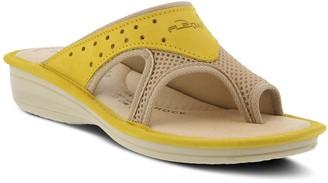 Spring Step Flexus By Flexus by Pascalle Women's Slide Sandals