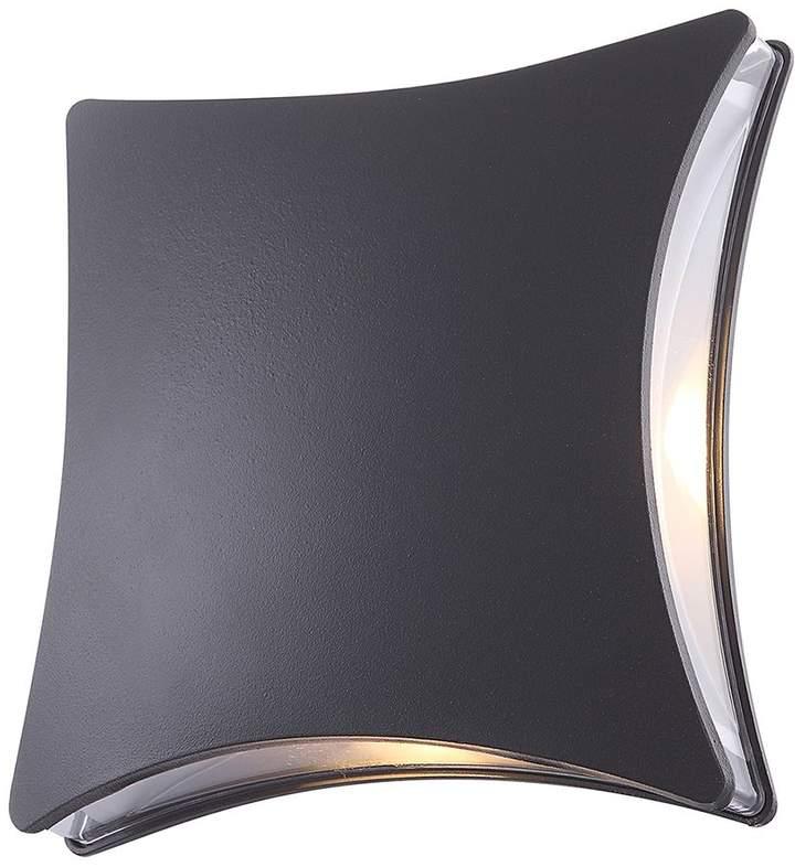 Globo Lighting EEK A+, LED-Außenleuchte Evalia II by Globo
