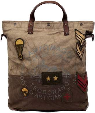 Campomaggi Backpacks & Fanny packs - Item 45431975AQ