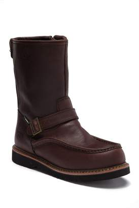 Thorogood Flyway Waterproof Leather Boot - Wide Width Available