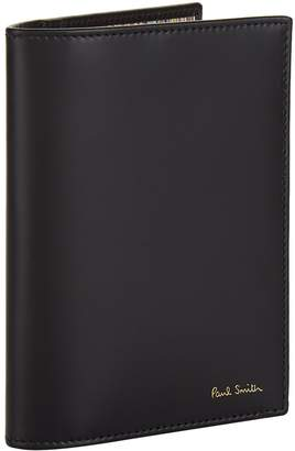 Paul Smith Leather Passport Cover