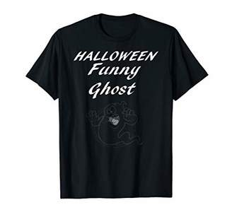 Halloween funny ghost shirt