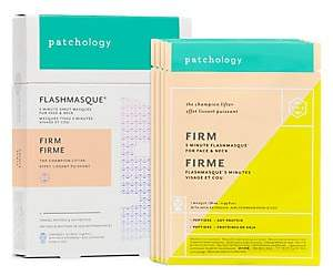 Patchology 4-Pack Flashmasque Firm