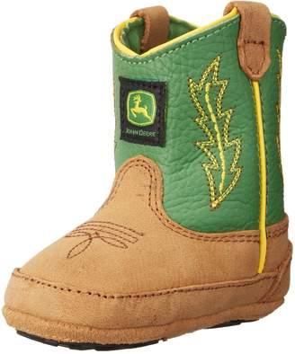 John Deere 186 Western Boot (Infant/Toddler)