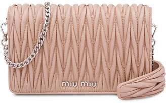 Miu Miu Miu Délice clutch bag