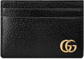 Gucci GG Marmont leather money clip