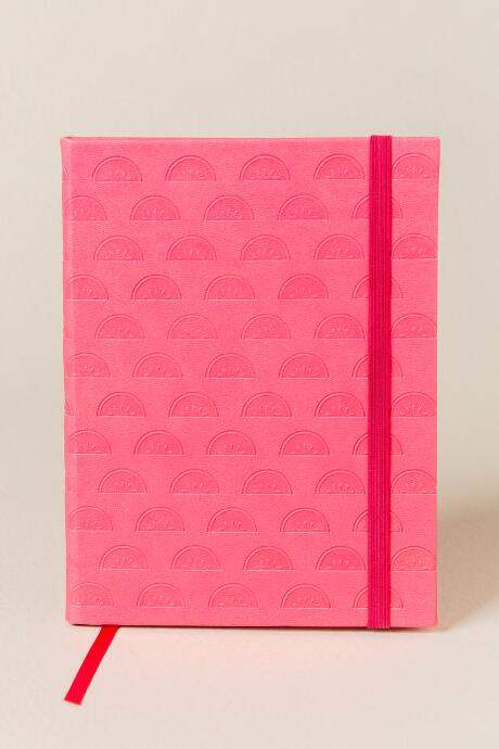 Watermelon Soft Touch Journal