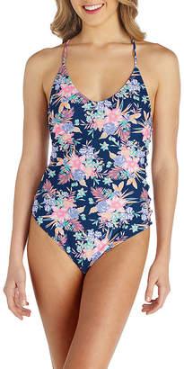 74c874b6b880f Arizona One Piece Swimsuit Juniors