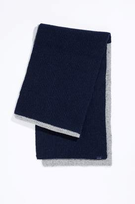 Jack Wills Belwether Colour Block Scarf