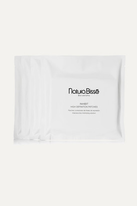 Natura Bisse Inhibit High Definition Patches X 4 - one size