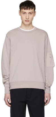 Tim Coppens Pink Marking Equipment Sweatshirt