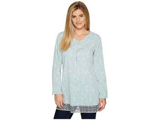 Toad&Co Sunlight Tunic Women's Blouse