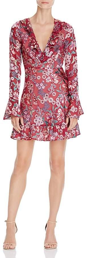 For Love & Lemons Gracie Mini Dress - 100% Exclusive