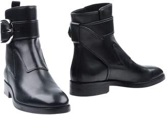 Alexander Wang Ankle boots - Item 11340617WP
