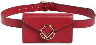 Fendi Leather Belt Pack