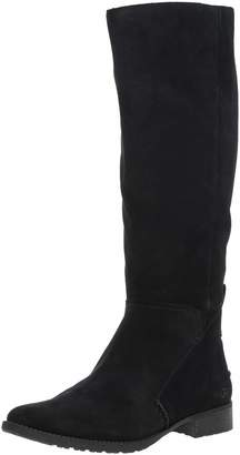 cc972ab24f3 UGG Stacked Heel Boots For Women - ShopStyle Canada