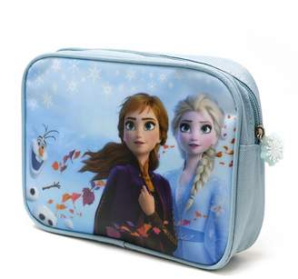 Next Girls Disney Frozen Pencil Case - Blue