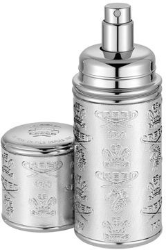 Creed Creed Leather Deluxe Atomizer/1.7 oz.