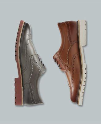 Rockport Men's Marshall Wingtip Oxfords Men's Shoes