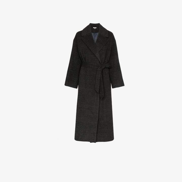Woodside Belted Coat