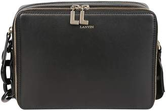 Lanvin Toffee Shoulder Bag