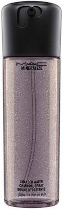 M·A·C MAC Cosmetics MAC Mineralize Charged Water Charcoal Spray