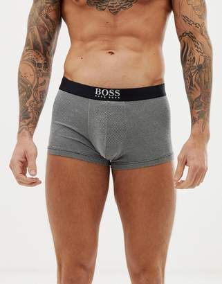 BOSS jacquard trunks
