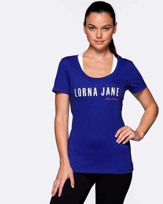 Lorna Jane Mandy T-Shirt