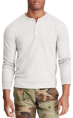 Polo Ralph Lauren Henley Shirt