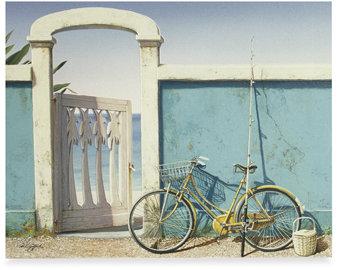 Beach Bike 22
