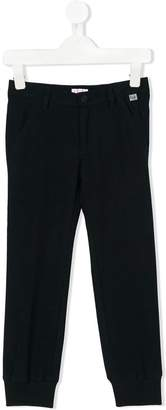 Il Gufo casual trousers