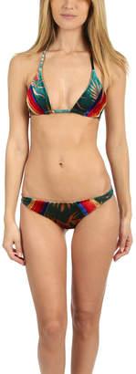 Aviator Nation Velvet Bikini Top