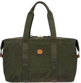 Bric's NEW X-Bag Small Holdall Olive