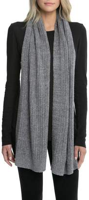 Barefoot Dreams Cozy Ribbed Scarf
