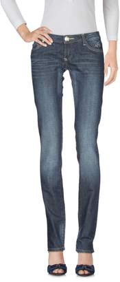 Fixdesign ATELIER Denim pants - Item 42685846VT